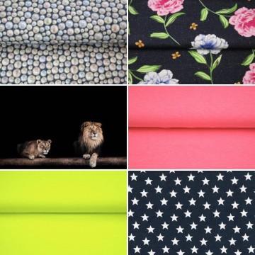 Textilkurs Creative Saturday