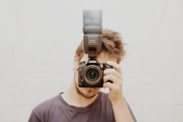 Blitzfotografie Fotokurs