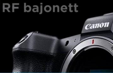 Fotokurs in Wetzikon: Canon eos-R