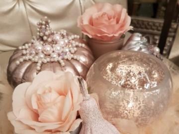 Floristikkurs Cinderella Story