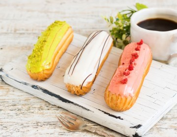 Eclair Backkurs