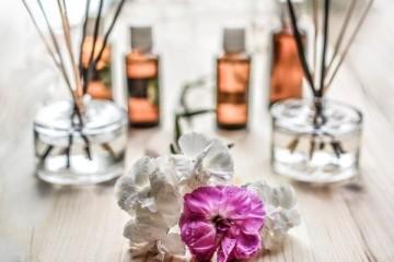 Aromatherapiekurs Entspannung