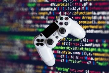 Game Design Kurs 12-15