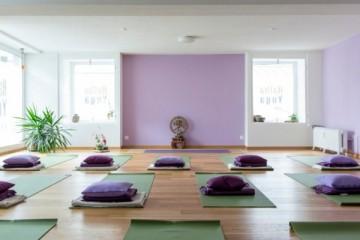 Hatha Yoga Mels