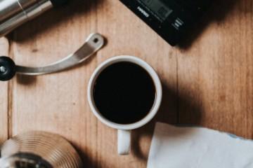 Home Brewing Kaffeekurs
