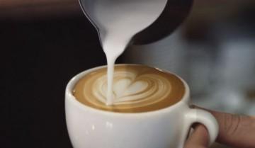 Home Latte Art