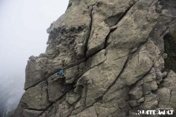 Kletterkurs Korsika