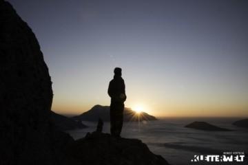 Kletterkurs Mentaltraining