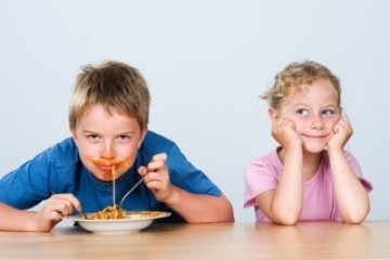 Kniggekurs für Kinder in Luzern