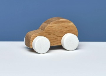 Workshop Holzspielzeug