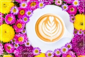 Latte Art Kurs fuer zuhause