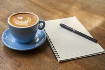 Latte Art Kurs in Englisch