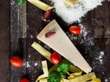 Kochkurs: Pasta Casalinga
