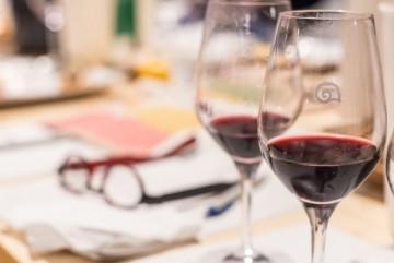 Weinkurs über Rebsorten in Basel