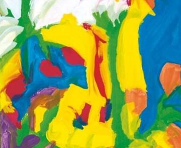 Resonanz mit Farbe