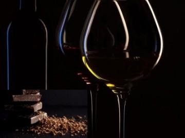 Wein und Schokolade Luzern