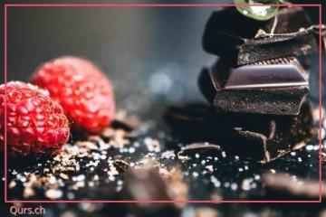 Schokoladenkurs in Winterthur