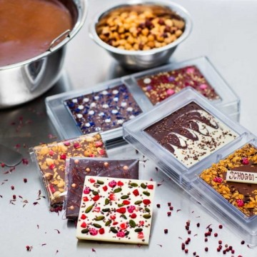 Schokoladentafelkurs in Bern