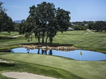 Golf Workshop für schwierige Lagen