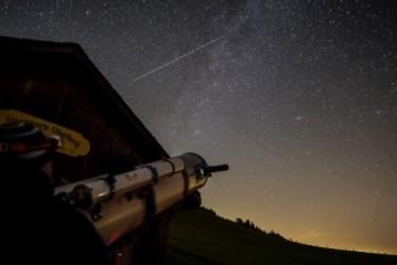 Teamevent: Greifen Sie nach den Sternen