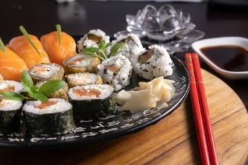 Kochkurs: Sushi