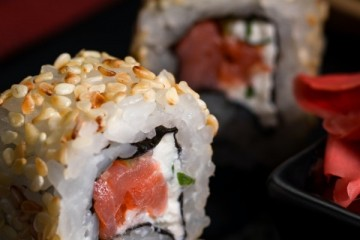 Kochkurs: Sushi Inside Out