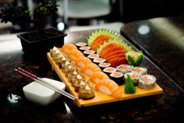 Sushi Intensivkurs