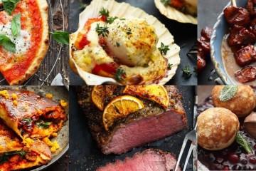 Kulinarische Weltreise auf dem Grill