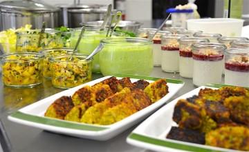 Kochkurs:Vegane Frühlingsküche