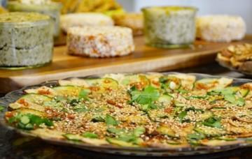 Kochkurs: Vegane Herbstküche