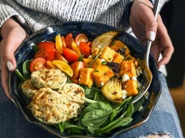 Kochkurs: Vegetarisch kochen
