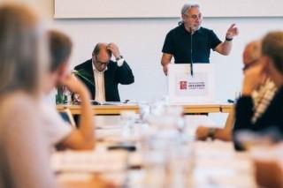 Teamevent: Über uns