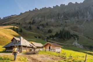 Teamevent: Alp Imbrig