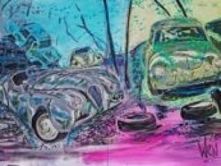 Malen und Illustrieren mit iPad und Artstudio-App