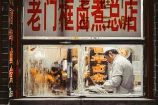 Kochkurs Asian Kitchen