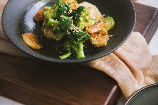 Kochkurs: Asiatisch vegetarisch