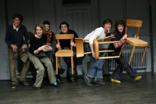 Bühnentraining
