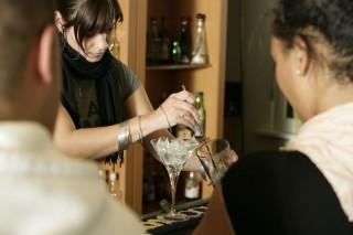 Der Barkurs für angehende Profi Barkeeper