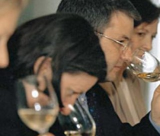 Weinkurs Degustieren Olten