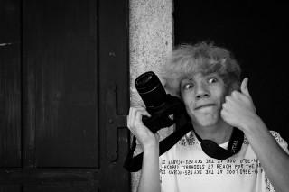 Grundlagen der digitalen Fotografie (Rapperswil)