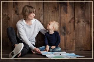 Erziehungskompetenz Eltern