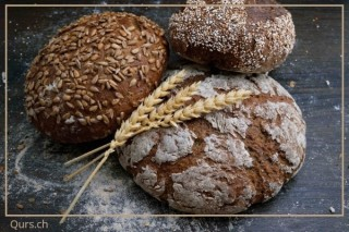 Brotbackkurs in Winterthur