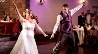 Hochzeitschoreographie
