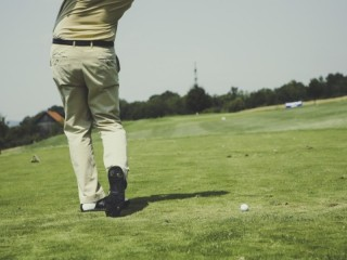 Golf Workshop für mehr Distanz