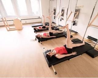 Für Neueinsteiger: Pilates- Probestunde im Einzeltraining