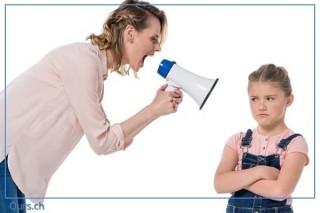 Elternkurs Kind will nicht zuhören