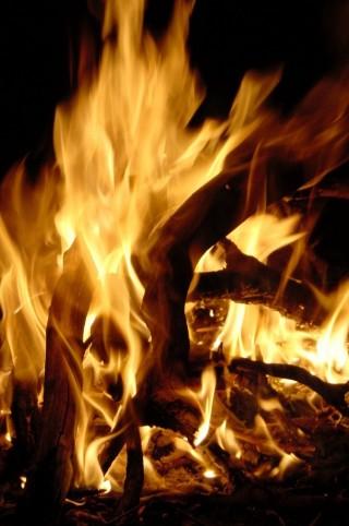 Feuerkurs