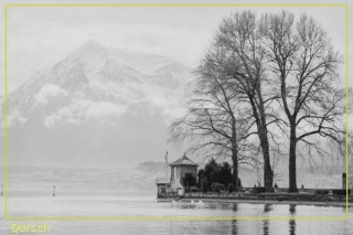 Fotokurs Thunersee & Niesen