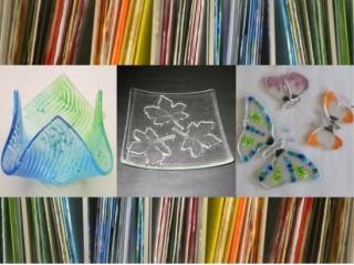 Glasfusing Schnupperkurs