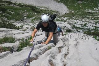 Klettern Einstiegswoche Glarnerland